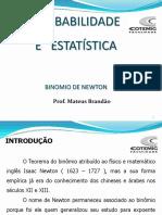 Aula 7- Binômio de Newton.pdf