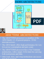 Lect-2ARM Processors