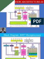 Microprocessor Architecture  -III