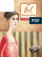 Bucovina Literară, Nr. 4-5-6/2020