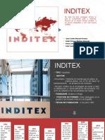 Taller un caso de éxito llamado INDITEX