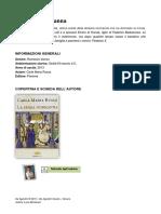 Libri - La sposa normanna