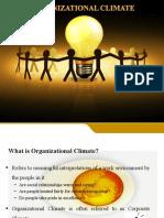 organizationalclimate