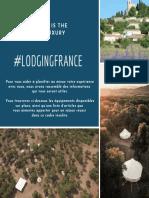 Information Pratiques Luberon