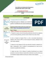 CALENDARIO DE TRABAJO SEMANA N. 3 (DEL 14 AL 20 DE SEPTIEMBRE).pdf
