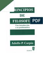 Carpio. C 10, 11, 12, 13