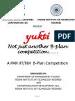 Yukti Brochure