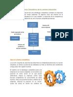 Analisis Fuerzas competitivas en un sector industrial