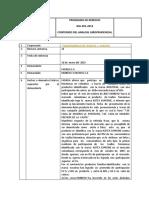 CONTENIDO DEL ANALISIS JURISPRUDENCIAL comercial sentencias SIC (1).docx