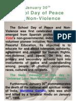 30 de Enero_peace