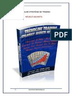 Trendline trading stratégie_French