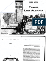Epirus Albania Sherif Delvina