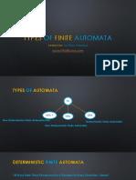 Automata Slides