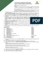 INSTRUCCIONES LICENCIAS ICONTEC