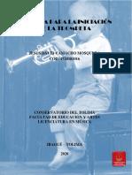 Cartilla para la interpretación de la trompeta