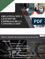02 Gestión de empresas de la construcción