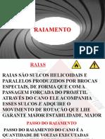 RAIAS AULA PRONTA