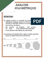 Tamisage PDF