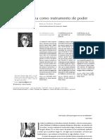 La indiferencia como instrumento de poder.pdf