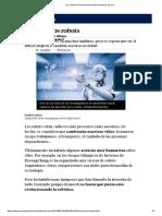 Los robots revolucionarán nuestra manera de vivir.pdf