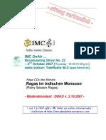 Moderation Script (10/2007)