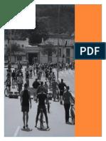 DADEP -  2017 - Formulación de la Política Distrital de Espacio Público par