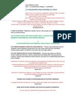 2018-06-24 - LA FE ES TU PASAPORTE PARA ENTRAR AL CIELO - Edgardo Mancini