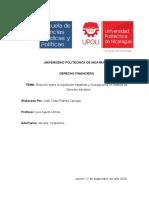 derechofinanciero.LEGISLACION ESPAÑOL.NIC