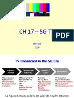 CH 17 – 5G-TV