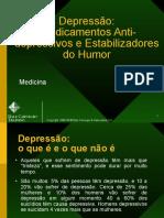 aula Antidepressivos.ppt