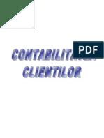 Contabilitatea Clientilor