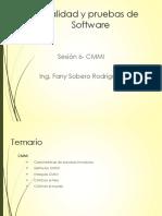 ISW4-CMMI