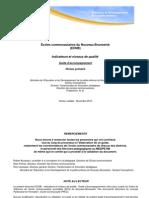 ECNB Guide d'accompagnement - Niveau primaire - Version validée - novembre 2010