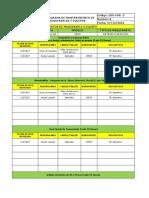 Cronograma de mantenimiento de retroexcavadora.xlsx