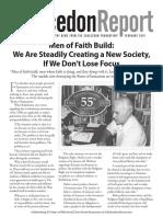 CR Feb 20 Newsletter