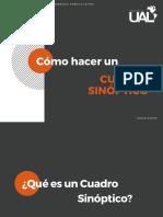 Cómo hacer un Cuadro Sinóptico.pdf