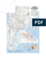 Mapa desapariciones