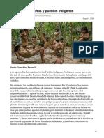 clacso.org-Pandemia derechos y pueblos indígenas