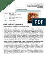 Guía_cineforo_LA PASIÓN DE GABRIEL_CRISTIAN RAMOS 42191022