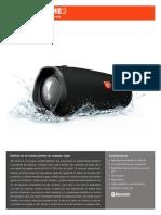 JBL_Xtreme2_Spec_Sheet_Spanish.pdf