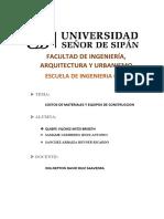 COSTOS DE MATERIALES Y EQUIPOS DE CONSTRUCCION (1)