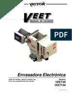 24 MAQUINAS - EMPACADORA VICTOR VEET-60.pdf