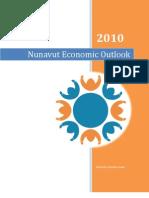 2010 Nunavut Economic Outlook