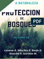 Proteccion de Bosques