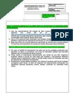 TALLER FINAL ADMINISTRACION DE LA IMPORTACION