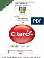CLARO INNOVACION