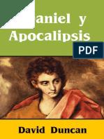 Daniel y Apocalipsis - David Duncan.pdf
