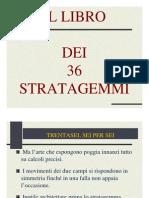 Il Libro Dei 36 Stratagemmi