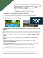 Geografia - 25032020
