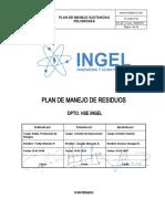 PL-HSE-01-03 - Plan Manejo de Residuos.docx